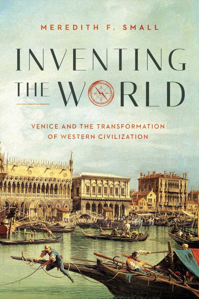 Inventing the World Book Cover